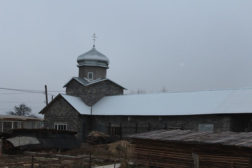 Голинський монастир1