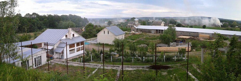 Голинський монастир2