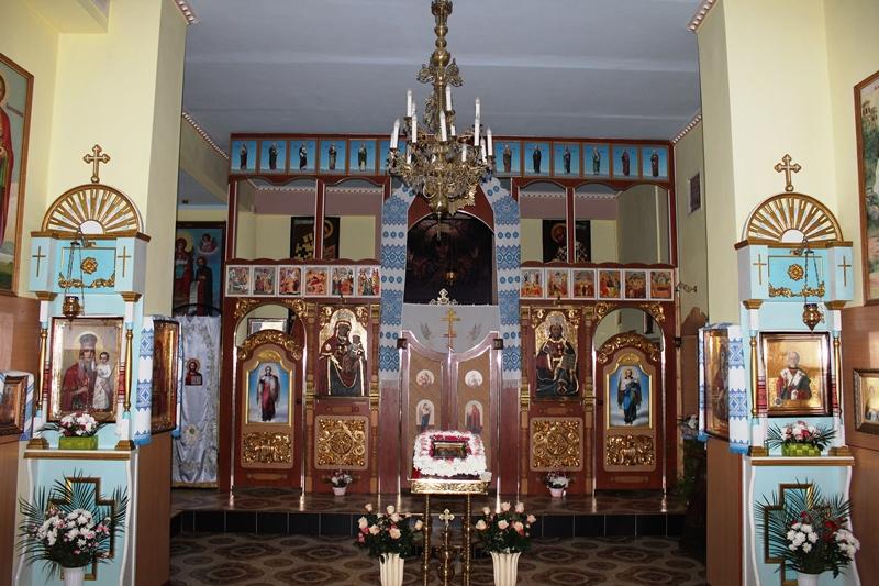 Калуш_храм_Богородиці1