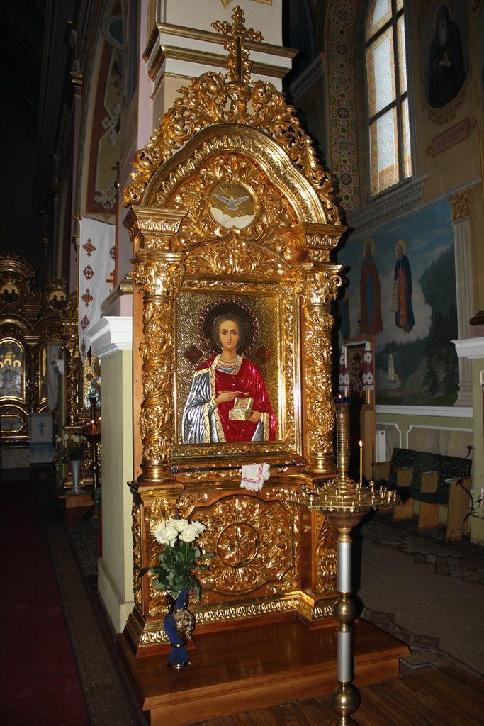 Кафедральний Собор Святої Тройці4