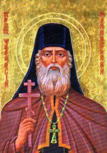 Феодосій Манявський