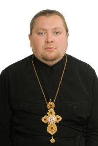 Холівчук о.Анатолій