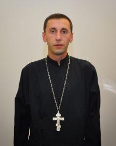 о. Іван Грицишин